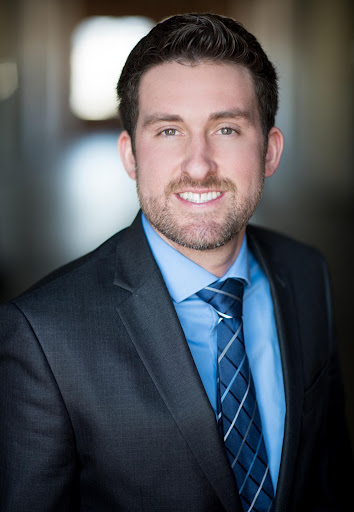 Dr. Mark Jensen